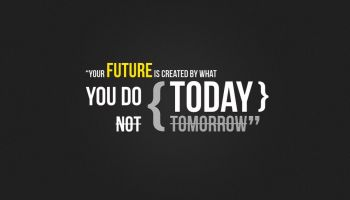 Do It Today