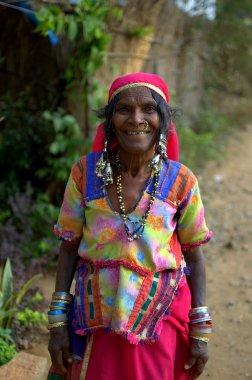Colourful Vagabonds : The Lambani Tribe of Hampi