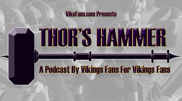 Thor's Hammer 09-20-2017 Ep3