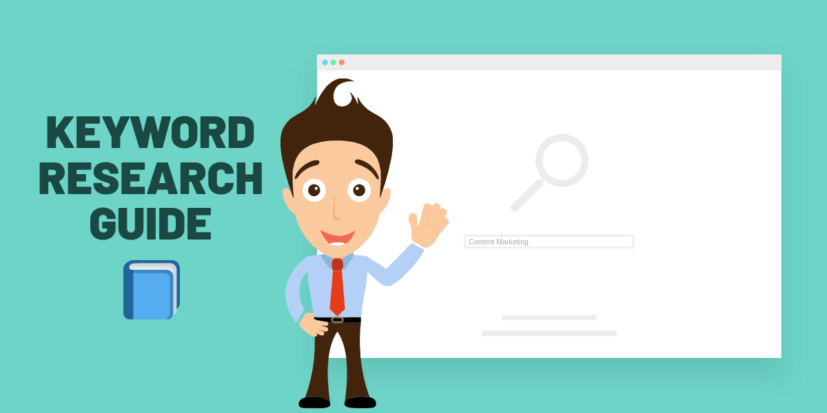 Keyword Research for SEO: A Complete Step by Step Guide [2019]