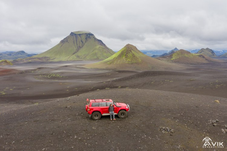 Guide to Discovering the Icelandic Highlands