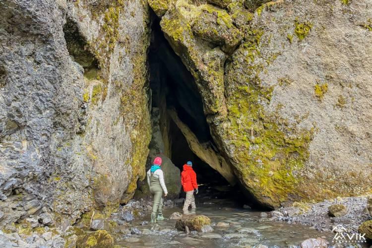 Iceland Canyoneering Tour