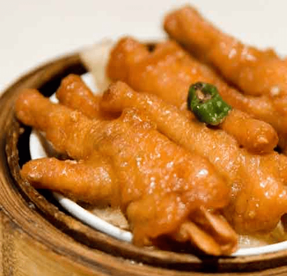 Are There Any Benefits In Eating Chicken Feet Viki
