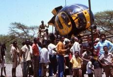Truckin' it in Ethiopia