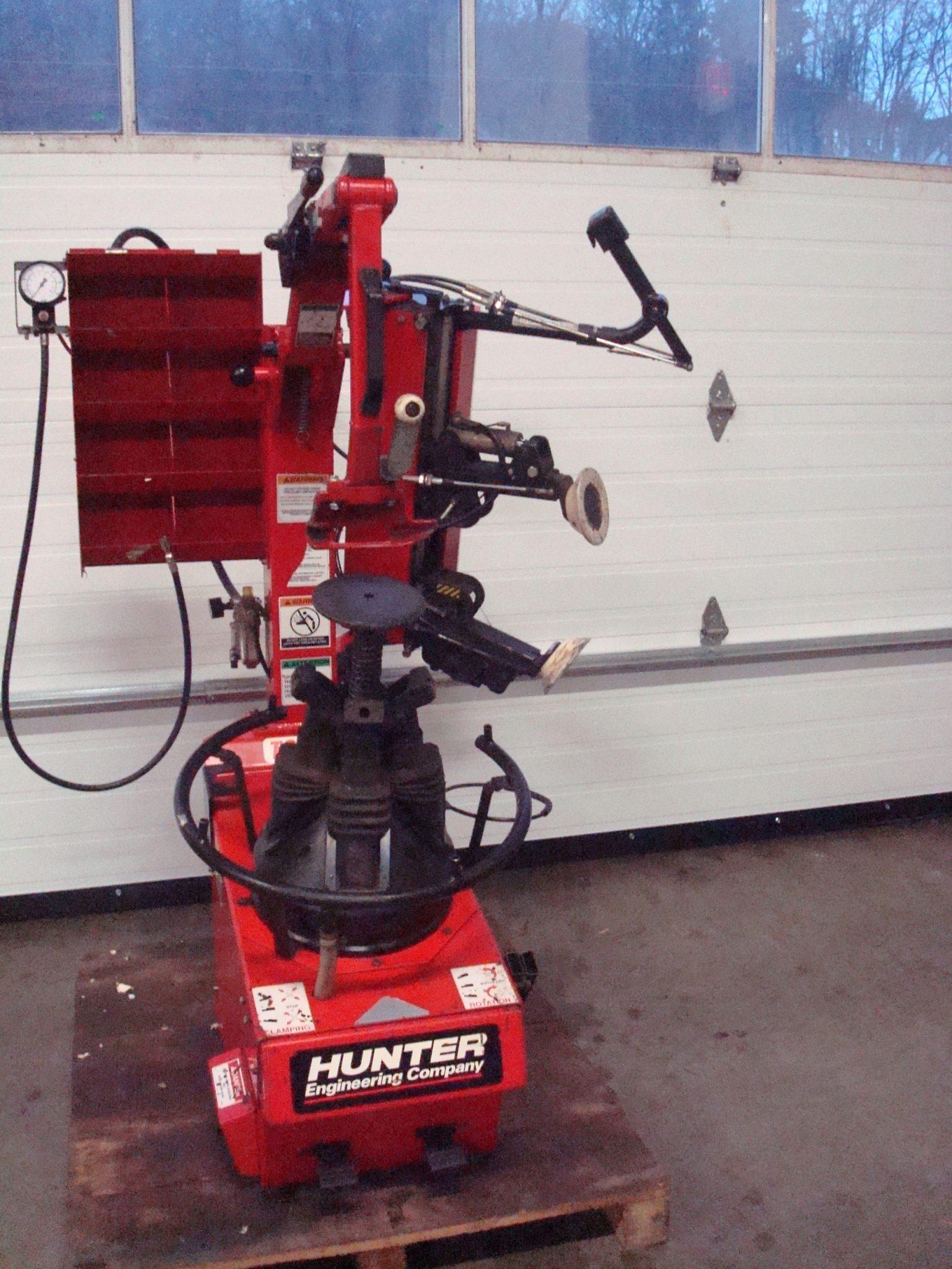 Used Auto Repair Equipment In Connecticut Massachusetts