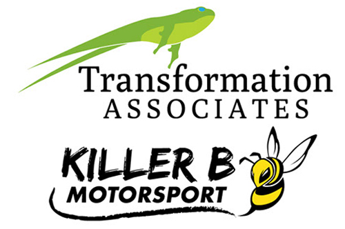 killer b motorsport logo viking forge design