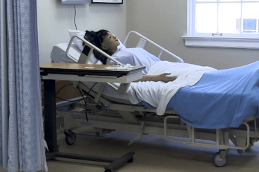 Nursing Simulator