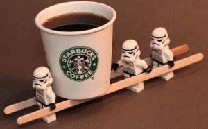 starbucks troopers