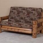 Northern Exposure Futon Viking Log Furniture