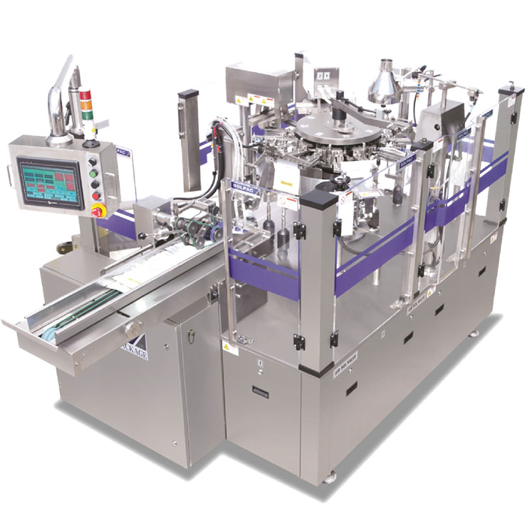 buying the right packaging machine for