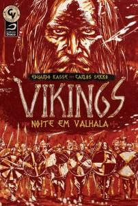 Vikings Noite em Valhala - Eduardo Kasse