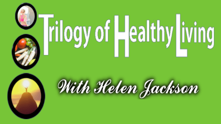 Trilogy of Health Living