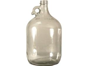 1 gallon carboy