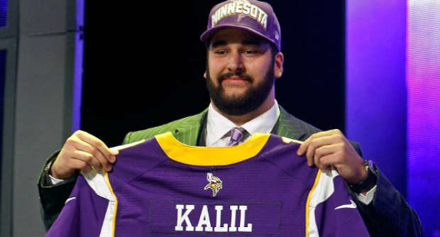 Welcome To The Big Show: Matt Kalil