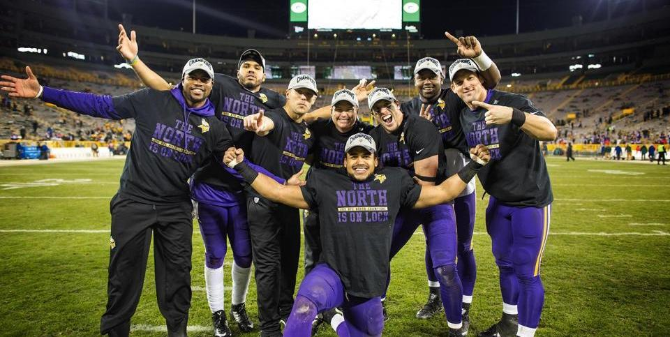 Vikings 2015 Season Is A Success Regardless