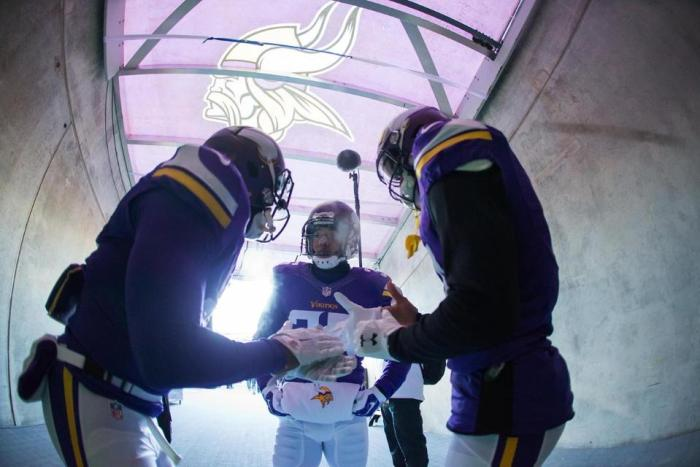 Vikings Favorite Moments
