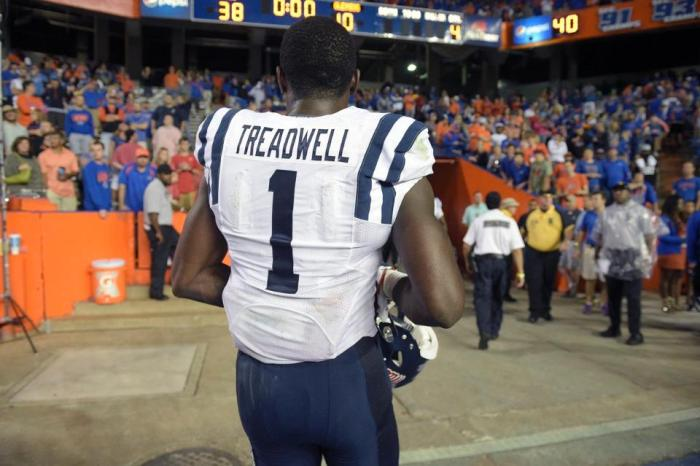 Treadwell's speculated