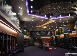 Vikings Trim Roster to 75 Players