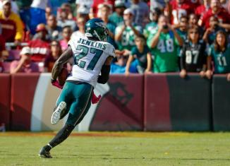 Malcolm Jenkins Can Do it All