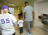 Raise the Bar with Anthony Barr