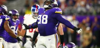 Linval Joseph Selected to First Pro Bowl