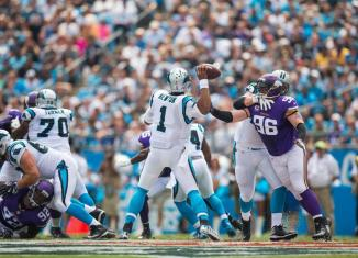 Mike Remmers to Visit Vikings on Friday