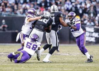 Why not Latavius Murray