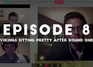 VT Roundtable Episode 8
