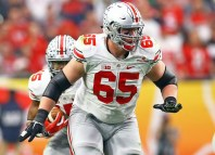 Vikings Select C Pat Elflein