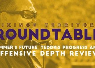 VT Roundtable Episode 13