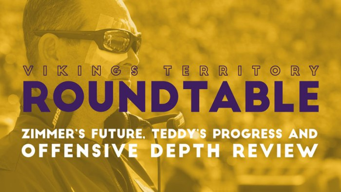 VT Roundtable Episode 13