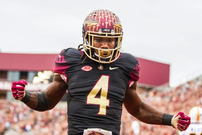 RB Dalvin Cook