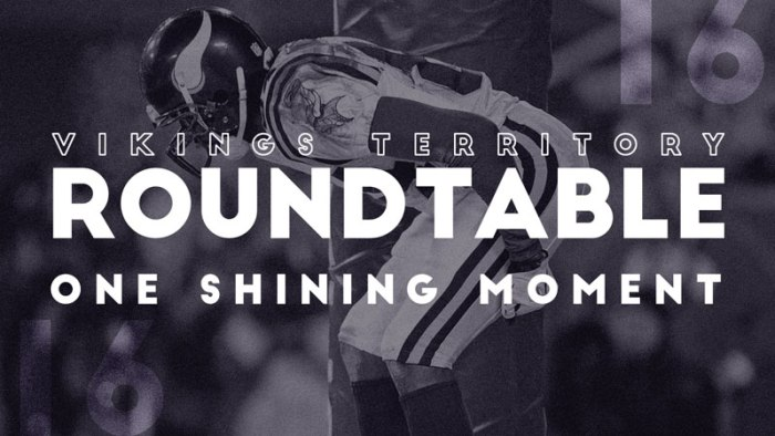 VT Roundtable Episode 16