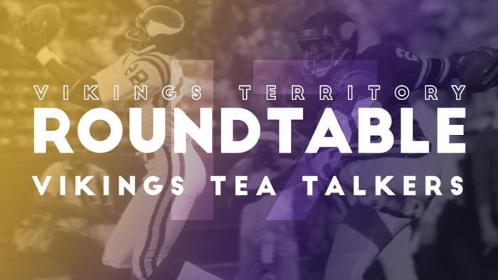 VT Roundtable Episode 17