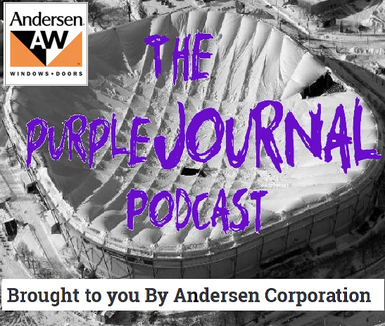 purpleJournal podcast