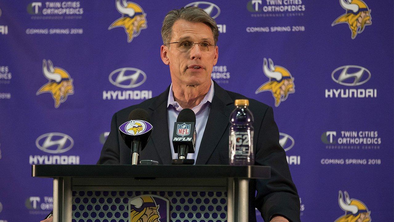 The Vikings Most-Pressing 2021 Draft Nee