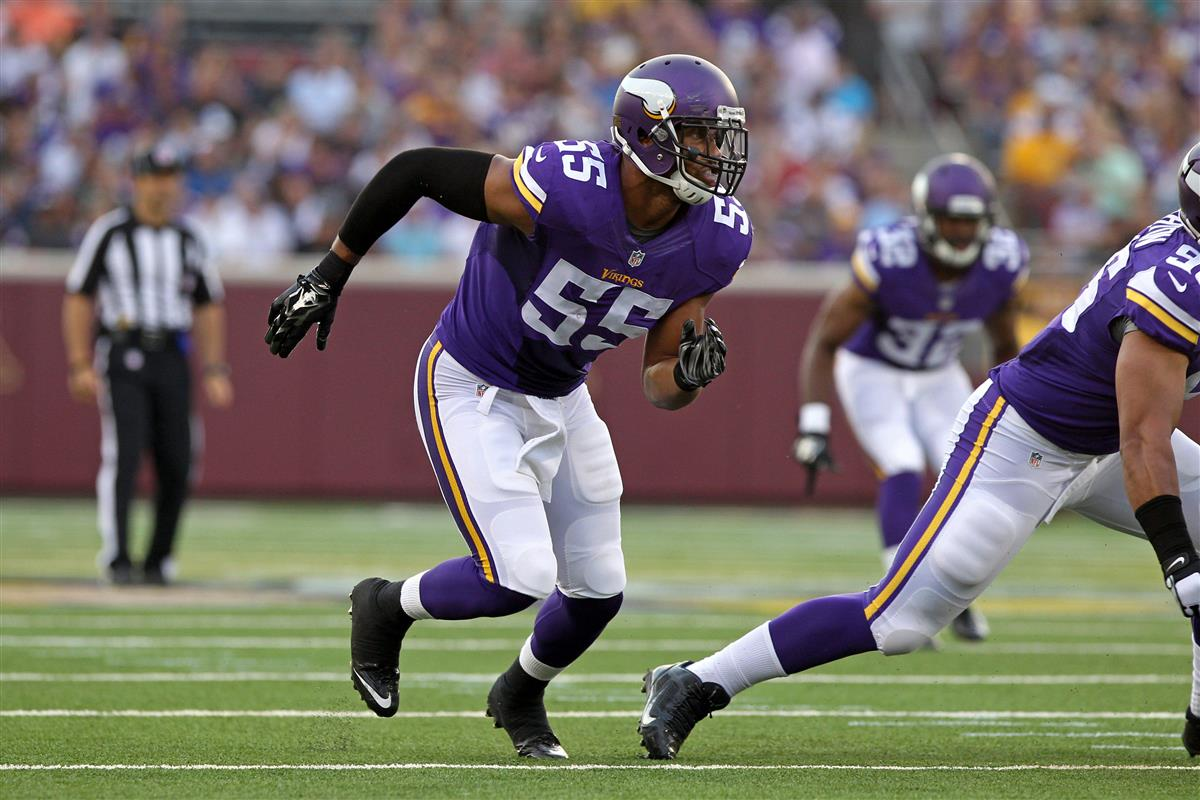 Free Agency Turns Hot: The Vikings Are Here To Win ...