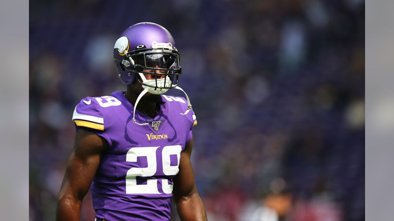 """All Love"" for Minnesota from Xavier Rhodes Ahead of Week ..."