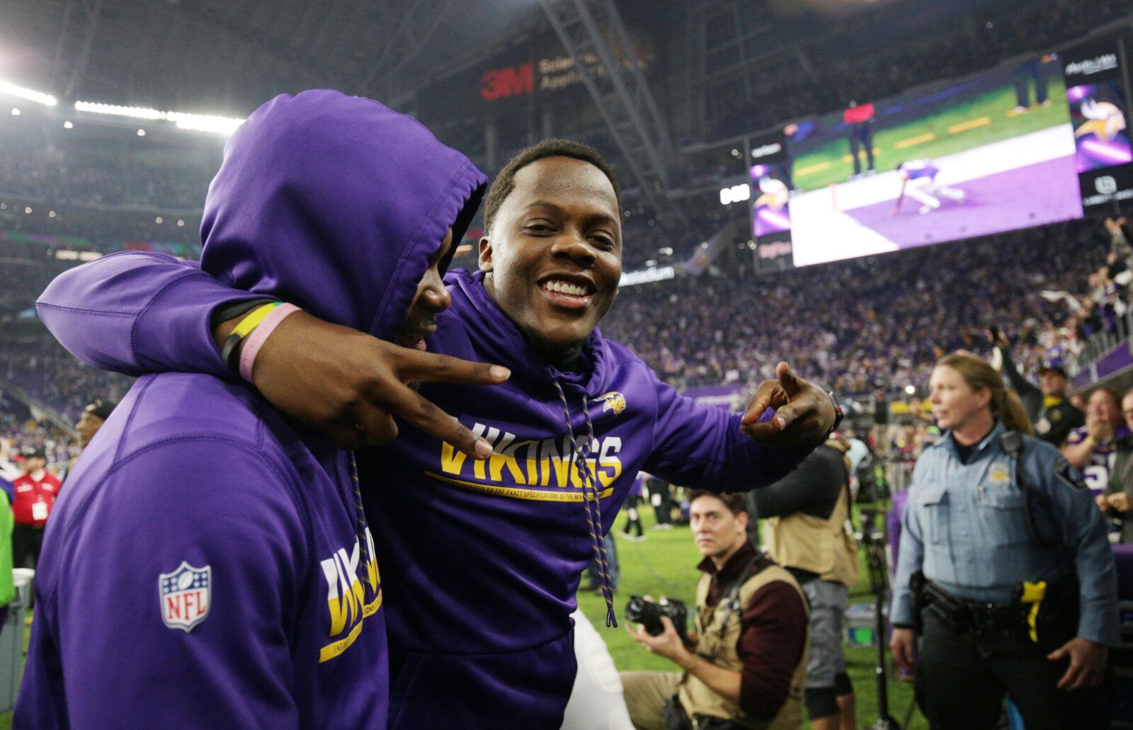 The Trade Market for Teddy Bridgewater Is Robust - Vikings Territory