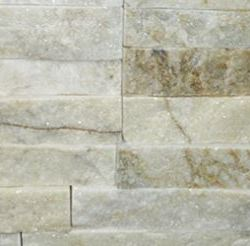 Carleston Stacked Stone Cladding