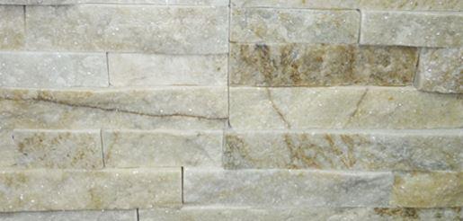 Carleston Stacked Stone Cladding