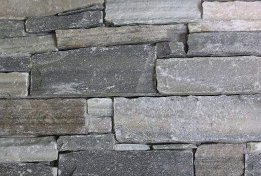 Glymur Ledge Stone Cladding