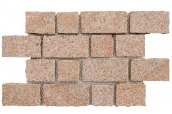 Granite - Ronan Cobble exfoliated pattern