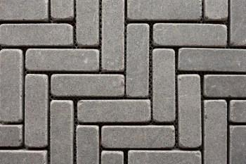 Granite - Sentry Herringbone Pattern