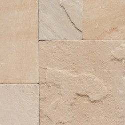 Sandstone - Worthington tumbled