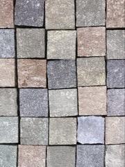 Kai Porphyry cobblestone - DRY