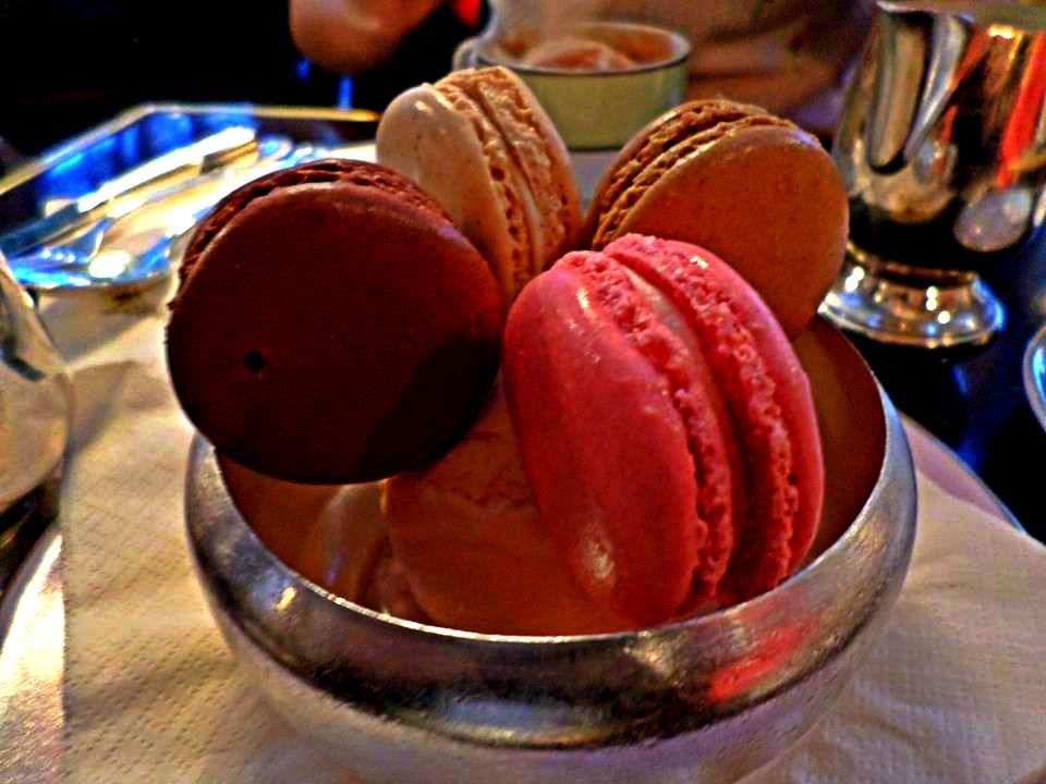 Laduree - Paris Macaroons
