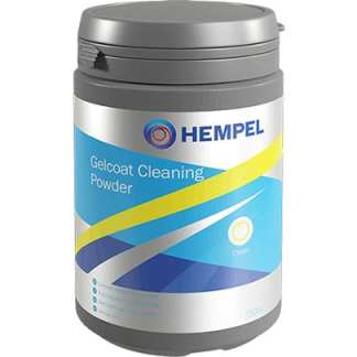 Hempel Gelcoat Cleaning Powder 750 gr