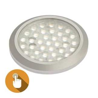 Taklampa NauticLED DL01 serien med touch dimmer