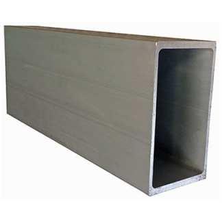 Aluminiumbalk till Press & Son båtbock